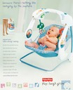 Fisher Price Ad happy foot photo by Tosca Radigondabig