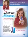 Pediacare ad Photo by Julie Gang